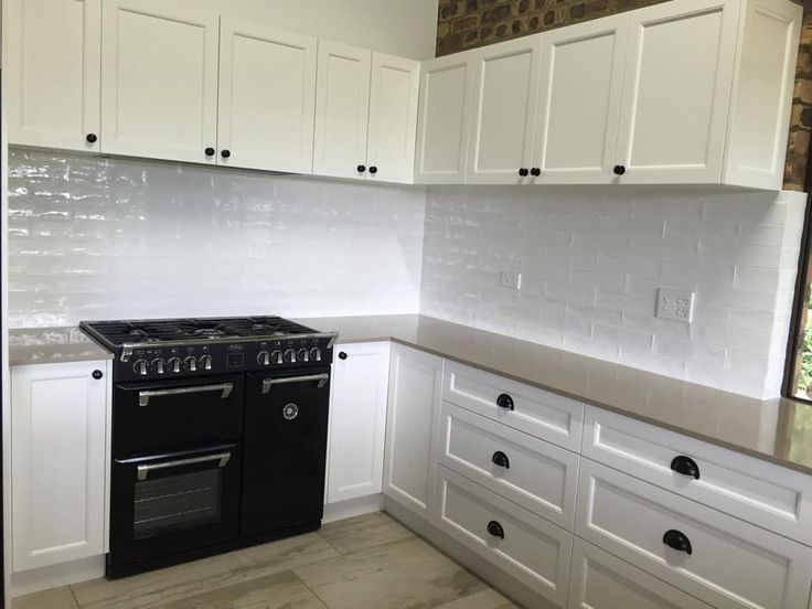 White Kitchen Feature Wall 141 best keuken images on pinterest | kitchen ideas, kitchen and