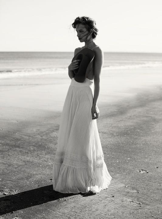 Justine Chung: Woman Photography, Fashion Style, Justin Chung, Long Skirts, Beach Fashion Editorial, Fashion Beach Photography, Art Photos, Bohemian Beach Photography, Chung Photography