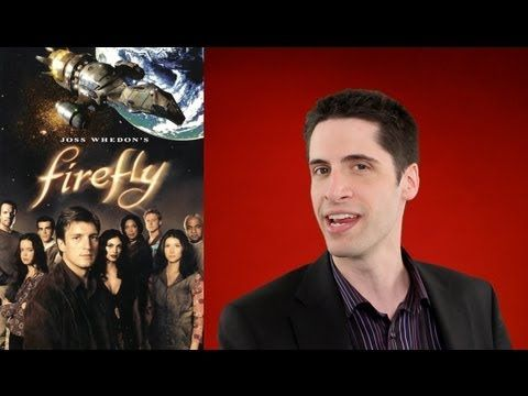 Jeremy Jahns and his fan review of Firefly. I know how he feels! Watch it. Like it. Share it. You know what to do! Firefly series review - YouTube