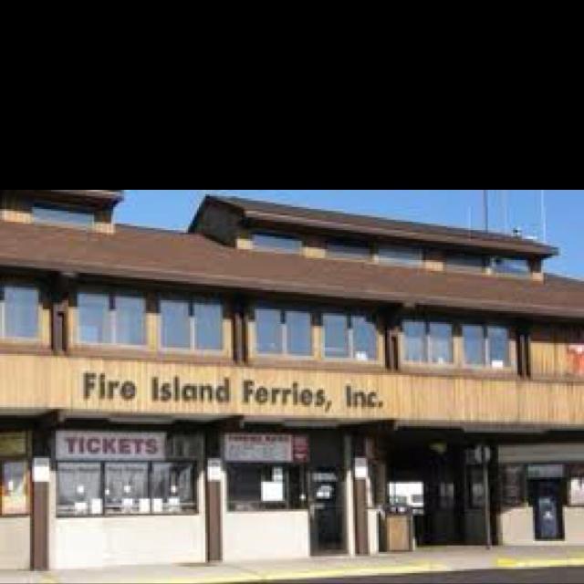 Fire Island Ferries Islip Ny