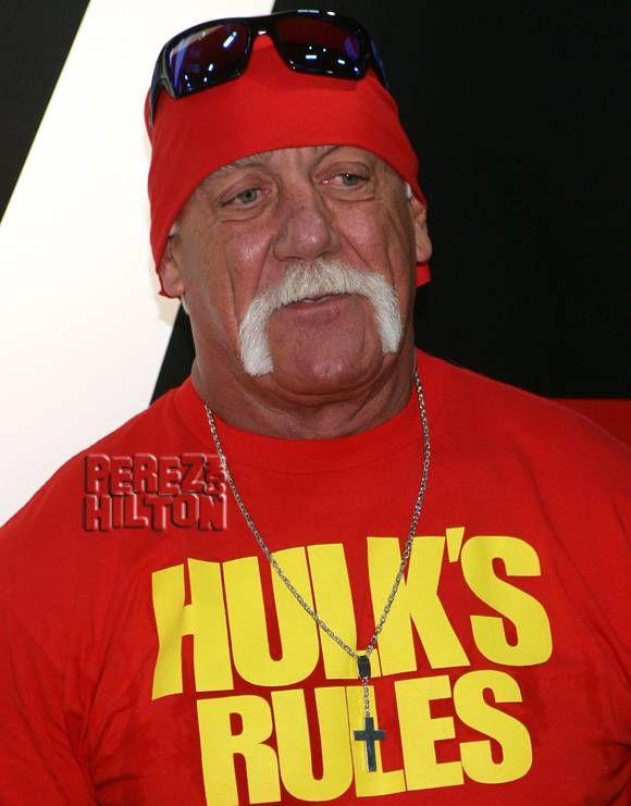 Hulk hogan back in the ring-6036