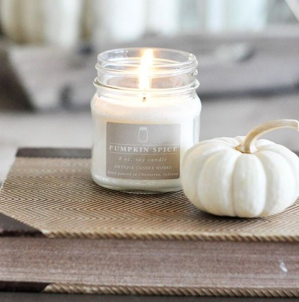 What does it smell like? Well, Pumpkin Spice has a warm
