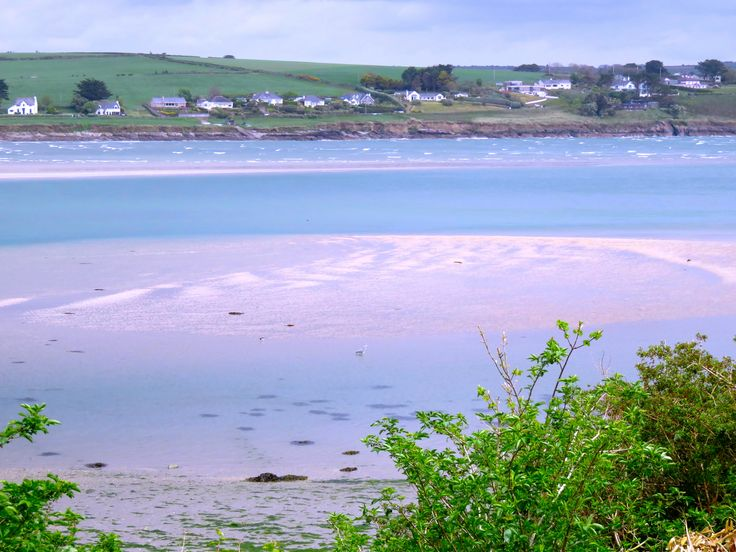 Courtmacsherry, Co Cork (Photo by Suzanne C)