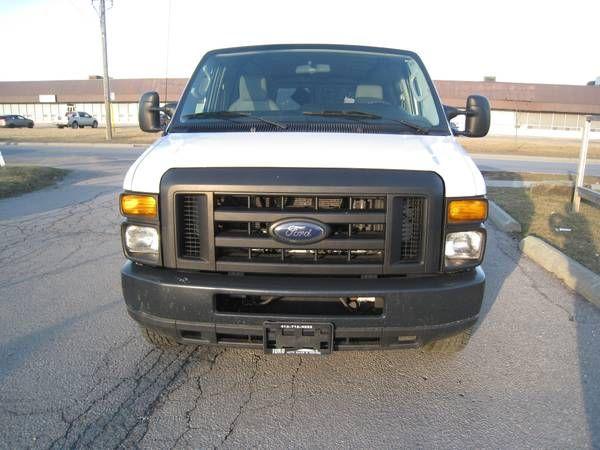 2008 FORD E-250 (Toro Auto Sales) $9998