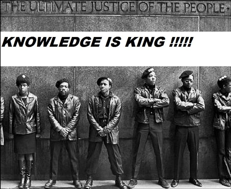 a history of the black panther party and its description The black panther party (bpp) had four desires : equality in education, housing, employment and civil rights it had a 10 point plan to get its desired goals.