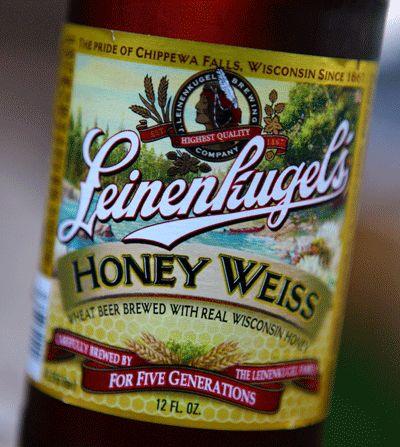 The best Wisconsin beer