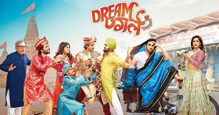 Dream Girl 2019 1080p Full Hd Movie Girl Movies Bollywood Movie Full Movies