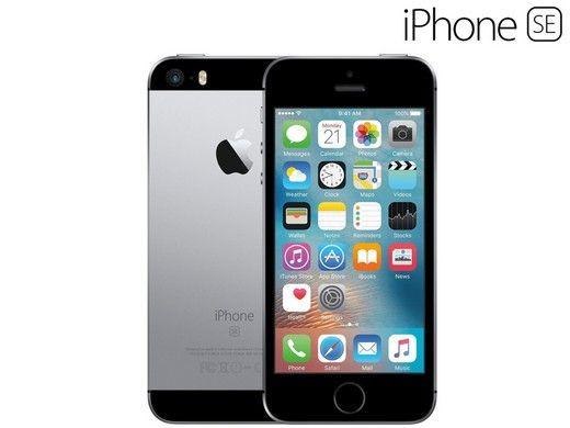 IBOOD | Apple iPhone SE | 32 GB  €489.00€269.95