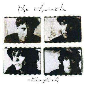 The Church - Starfish