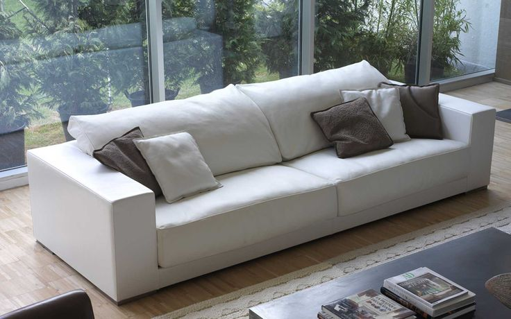 Wunderbar ... 16 Best SOFAS Images On Pinterest Couches, Canapes And Chairs   Designer  Moebel Weiss Baxter ...