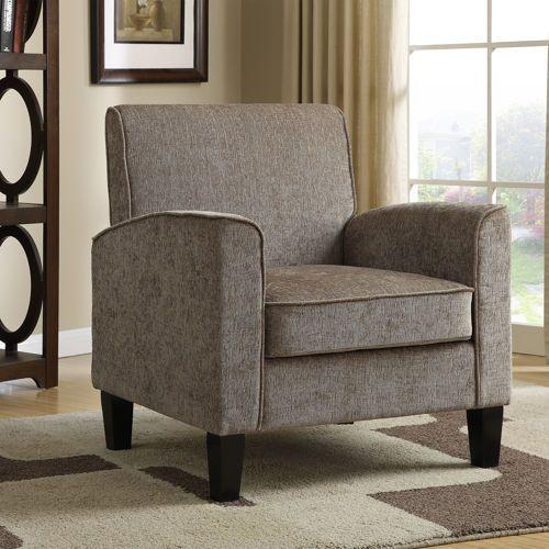 Costco Furniture Chairs: Reagan Fabric Accent Chair Costco.com