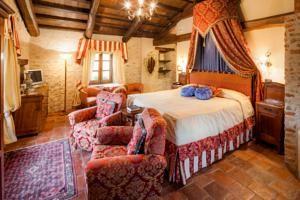 Hotel Castello Di Sinio - Sinio