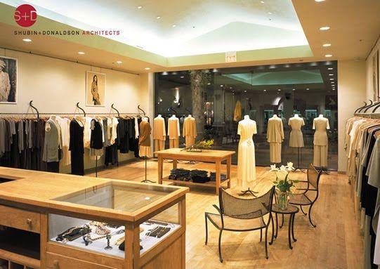 Del Carmen by Sarruc: Mais algumas dicas de como decorar uma loja de roupas femininas