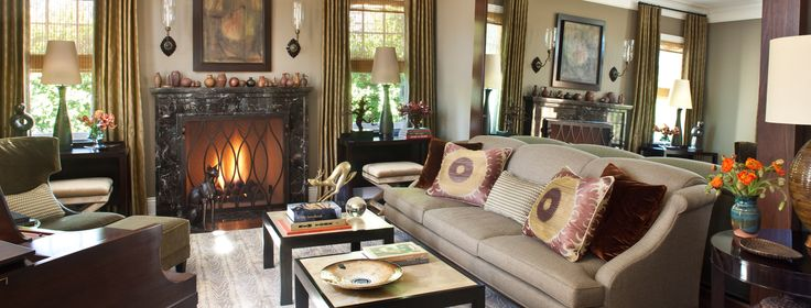 Jeff Andrews Design | Los Angeles Based Interior Designer Jeff Andrews