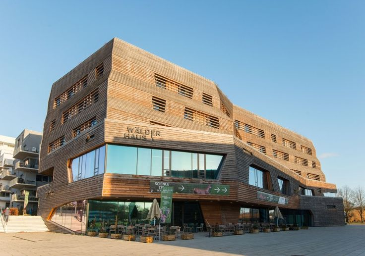 Model Of Sustainability-The Raphael Hotel Wälderhaus Hamburg