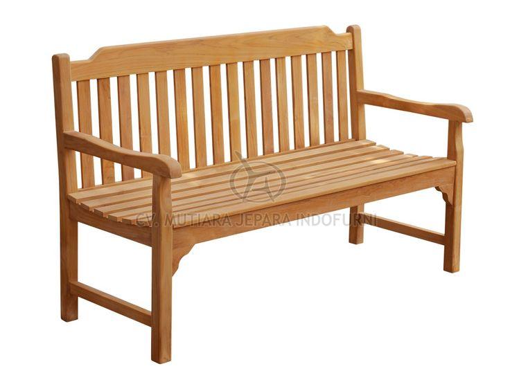 Highest Quality Teak  outdoor Bench