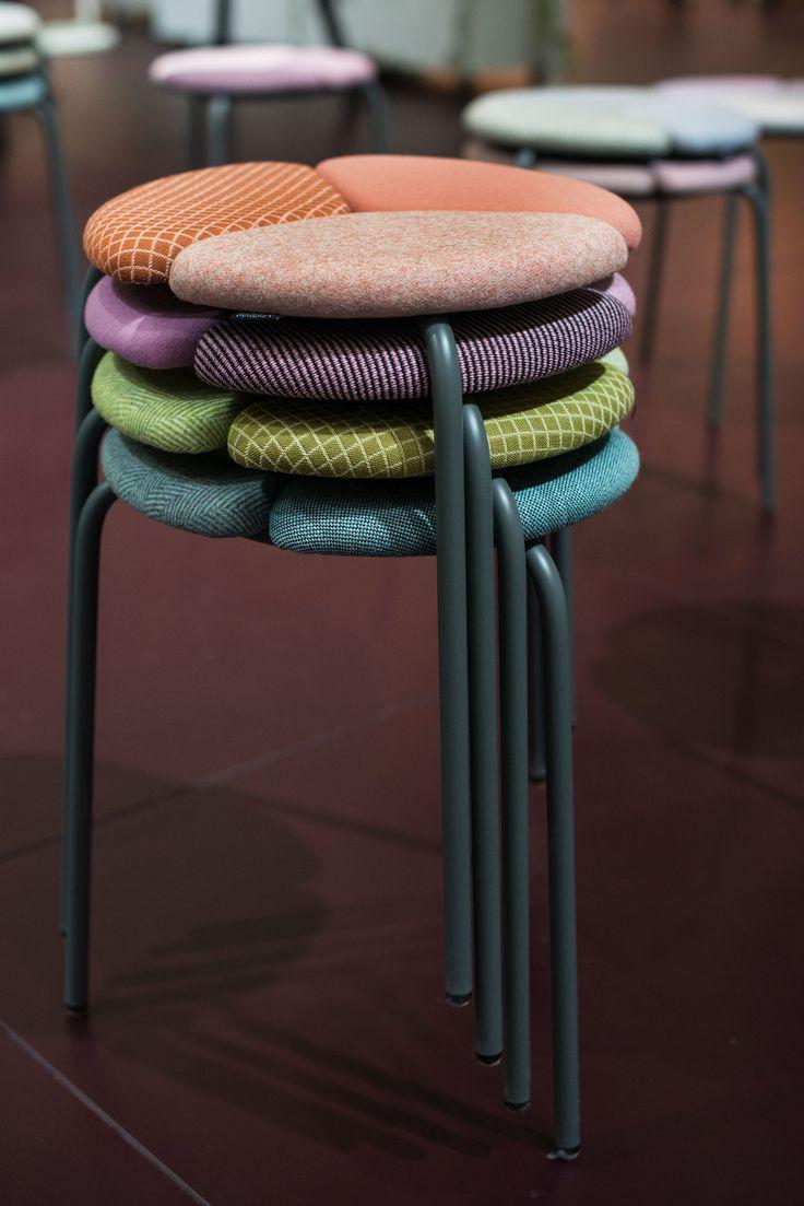 Patch, design: Mia Cullin, Axel Bjurström
