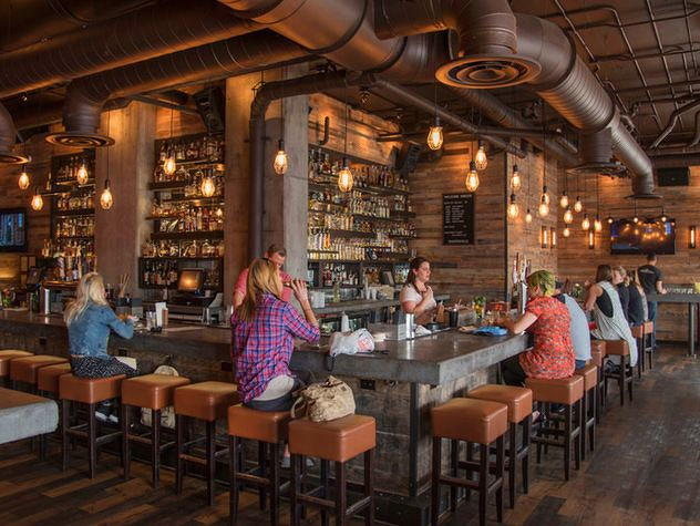 Downtown Nashville's Bakersfield Taco joint - NashvilleLifestyles.com