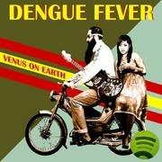 """""""Tiger Phone Card"""" ~ Dengue Fever"""