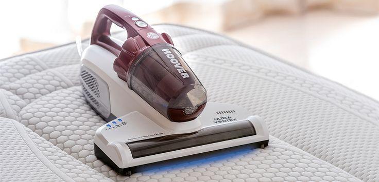Vysavač Ultra Vortex pomáhá zachovat zdravé prostředí pro vaši rodinu odstraněním alergenů, prachu a roztočů z vašich matrací, potahů, polštářů a čalouněného nábytku, například pohovek.