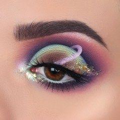 30+ Best Magical Eye Makeup Ideas For 2019