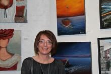 Exhibit at the Ward Nasse Gallery!