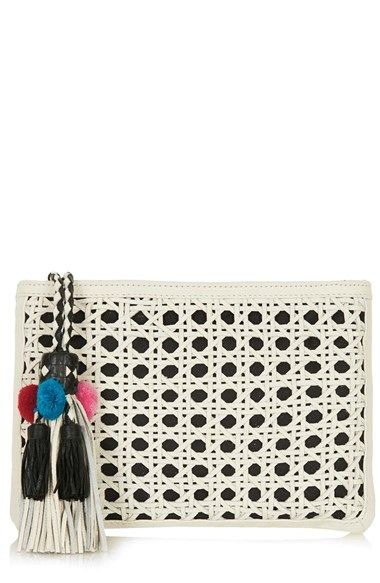 this clutch!