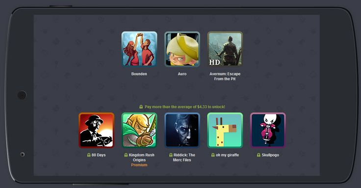More Games Added to Humble Mobile Bundle 11! - http://mobilephoneadvise.com/more-games-added-to-humble-mobile-bundle-11