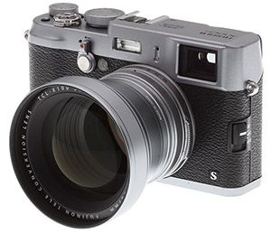 Fujifilm TCL-X100 review: Is this partner to the X100/X100S the new king of teleconverters?