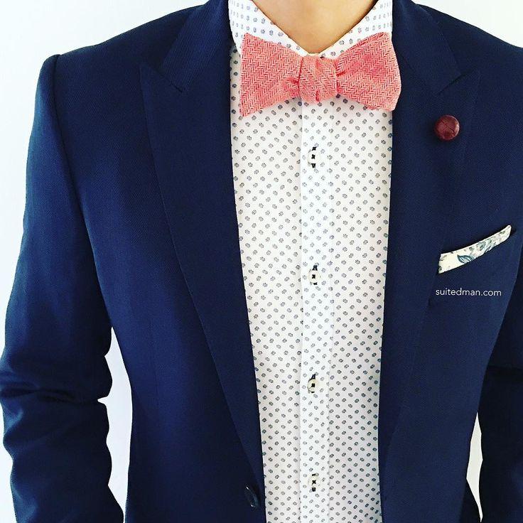 """Outfit details at SuitedManStyle.com | Accessories by SuitedMan.com | #suitup @SuitedManStyle"""