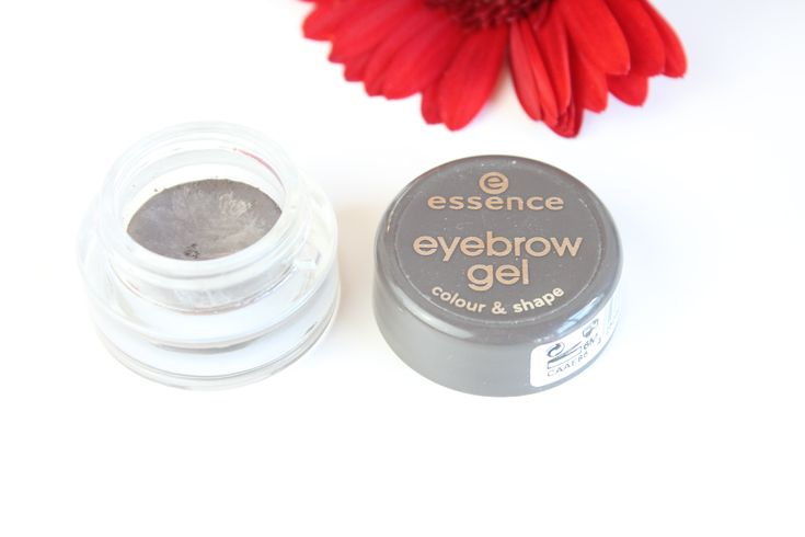 Review zum Essence Augenbrauengel + Swatches - Essence Eyebrow Gel
