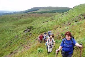 Lough Eske Donegal Walking Routes   Walking in Donegal   B Ireland http://walking.bandbireland.com/walking-holidays/scenic-walks-in-south-donegal/