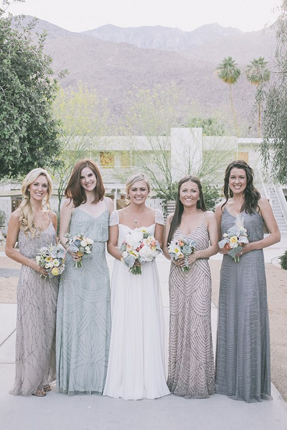 spring wedding dress #springwedding #outdoorwedding #bridesmaid