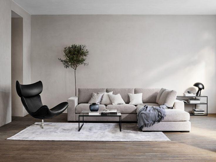 Cenova - modern grey lounge Sydney
