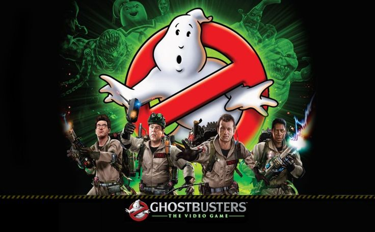 Ghostbusters The Video Game Xbox 360 HD Wallpaper