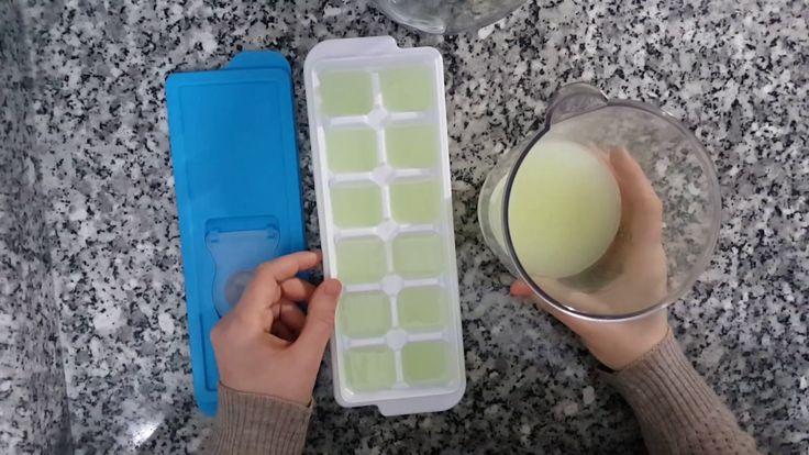Bebekler İçin Peynir Altı Suyu