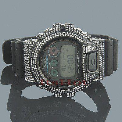 Casio Watches G-Shock CZ Crystal Watch DW6900 (Item Code: 964637)