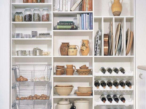 garde manger garde robes et rangement personnalis cuisine pinterest garde manger le. Black Bedroom Furniture Sets. Home Design Ideas