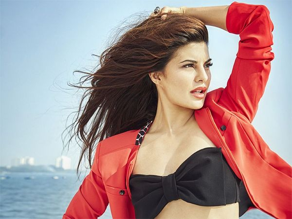 As per the latest Bollywood news and gossip, actress Jacqueline Fernandez talks about her journey