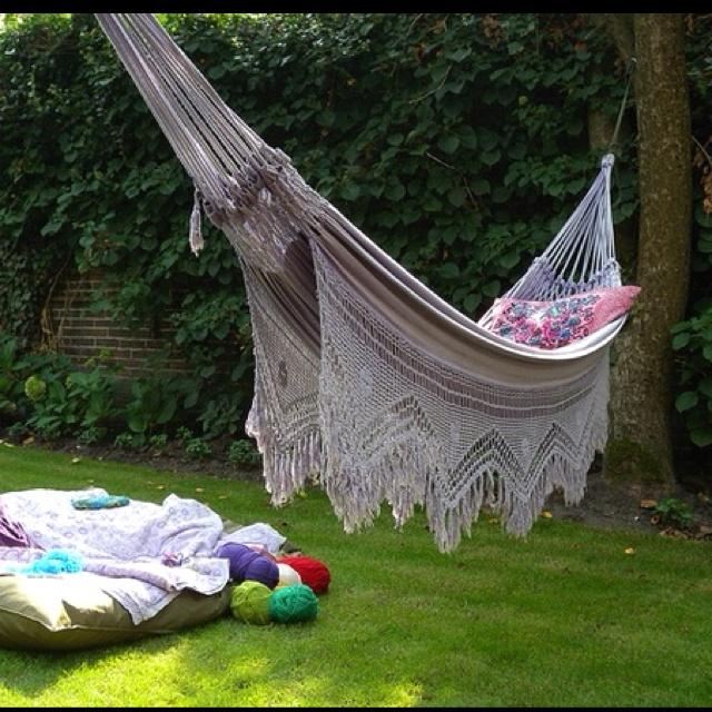 Garden Inspiration Hammock Giveaway: 17 Best Ideas About Stand Alone Hammock On Pinterest