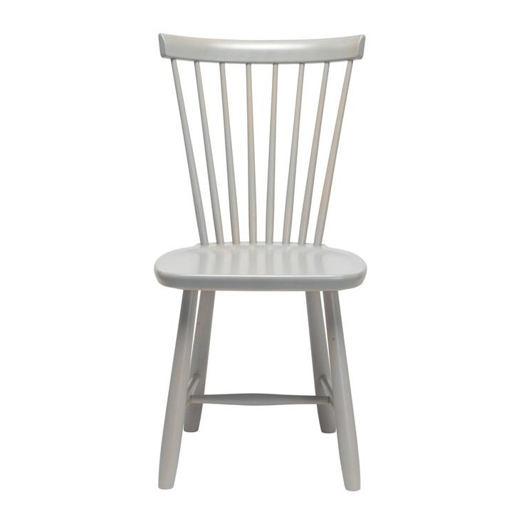 Lilla Åland stol - grå