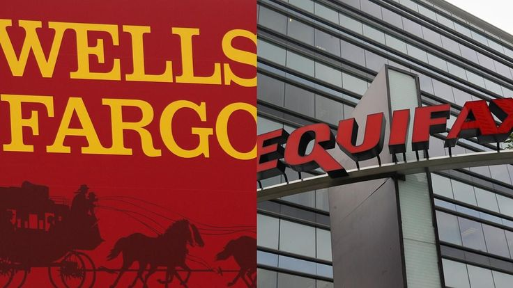 Equifax Wells Fargo have a corporate cultural problem says economist