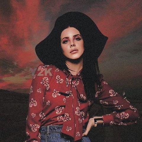 Lana Del Rey edit