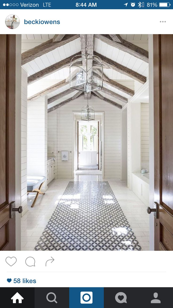 Emily brooks uncovers the bathroom basics that are vital to know - A Frame Bath