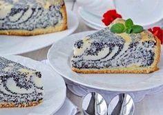 Нежный и неповторимый творожный пирог с маком. Вкусно и красиво! Ингредиенты: Мука 200 г Творог 500 г Сливочное масло 100 г Сахар 200 г Яйцо 3 шт. Ванилин по вкусу Разрыхлитель 1 ч. л. Мак 120 г Кра…