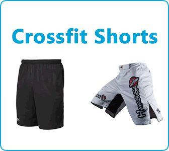 The Ultimate Crossfit Shorts Comparison List