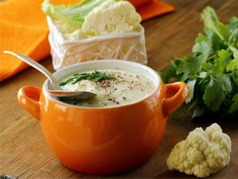 Supa de conopida Dukan | Dieta Dukan