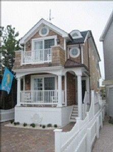 Ship Bottom house rental - Front View of Exterior