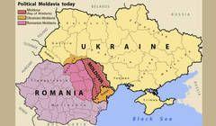 """Vocea Rusiei: Ce interese teritoriale are Romania in Ucraina""...sau ce interese teritoriale vrea Rusia ca Romania sa aiba in Ukraina ....Complicat !"