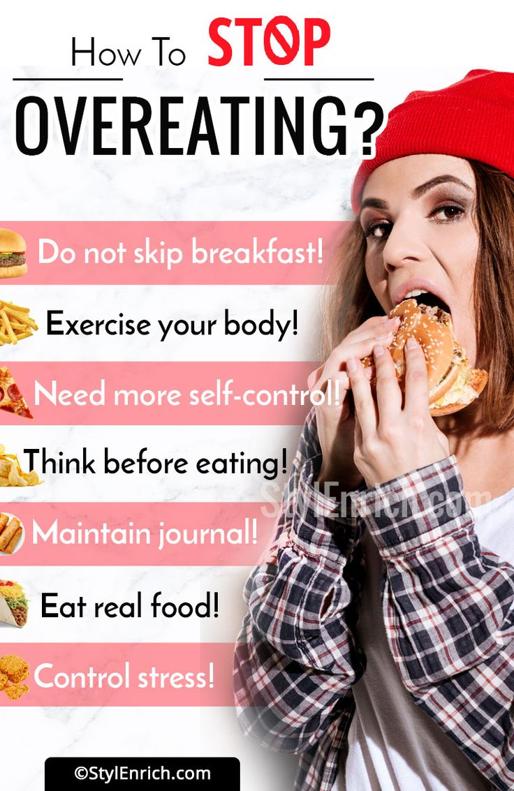 Welcome to Gabriel Atanbiyi Blog: How to Stop Overeating To Keep You Fit And Healthy...